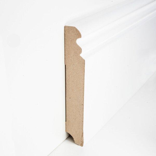 Sockelleiste Altberliner Profil 10 cm