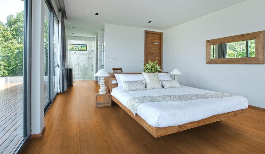Bambusparkett-im-Schlafzimmer-863x500