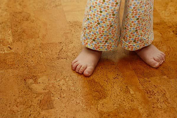 Korkboden Und Fussbodenheizung Sind Ein Echtes Traumpaar Blog