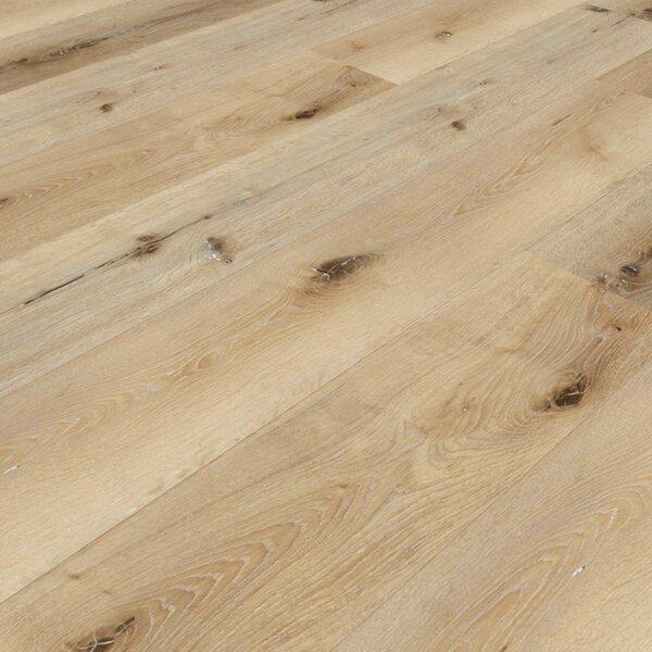 Muster zu Artikel #295538 Vinylboden Alsen 511 Eiche hellbraun HDF-Träger
