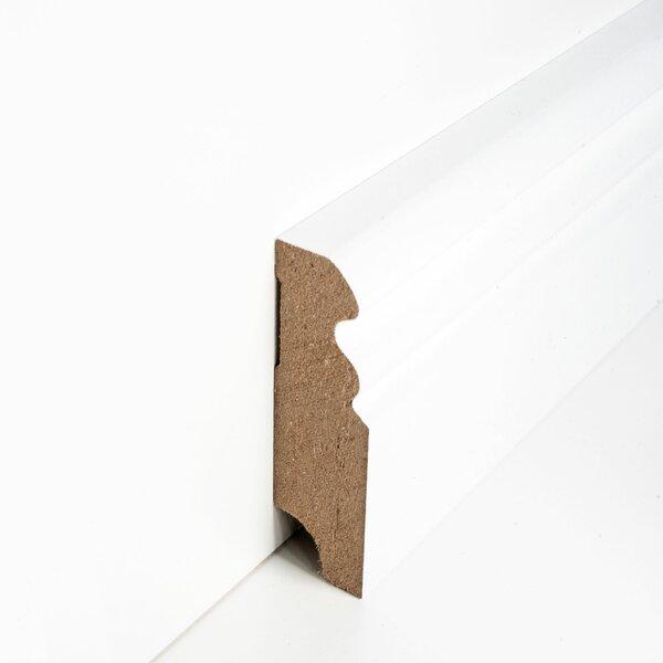 Sockelleiste Altberliner Profil 8 cm