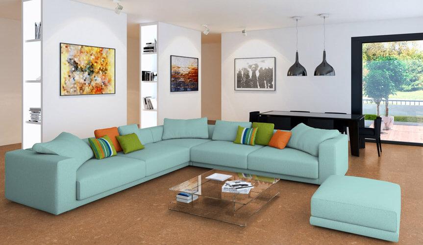 Korkboden-im-Wohnzimmer-863x500