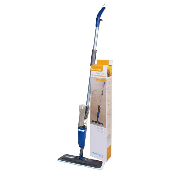 Berger-Seidle Brilliance SprayMop ComfortClean
