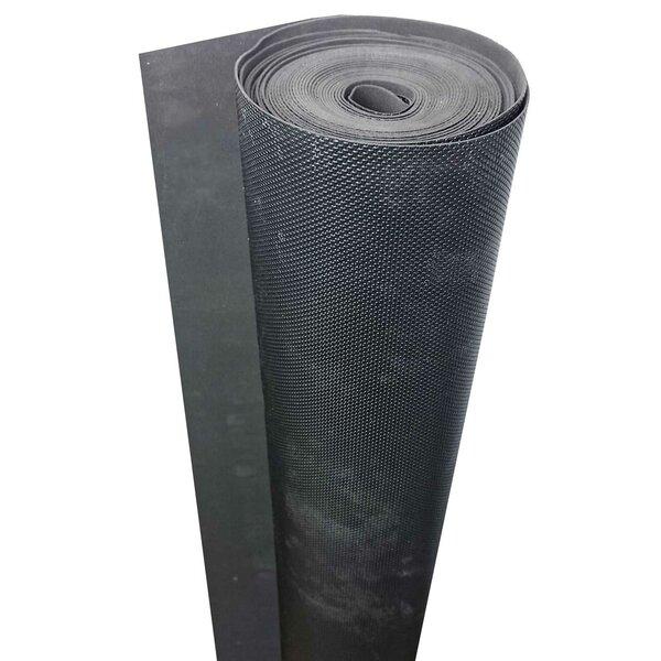 Trittschalldämmung für Klick-Vinyl