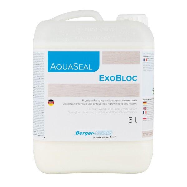 Berger-Seidle AquaSeal ExoBloc 5 Liter