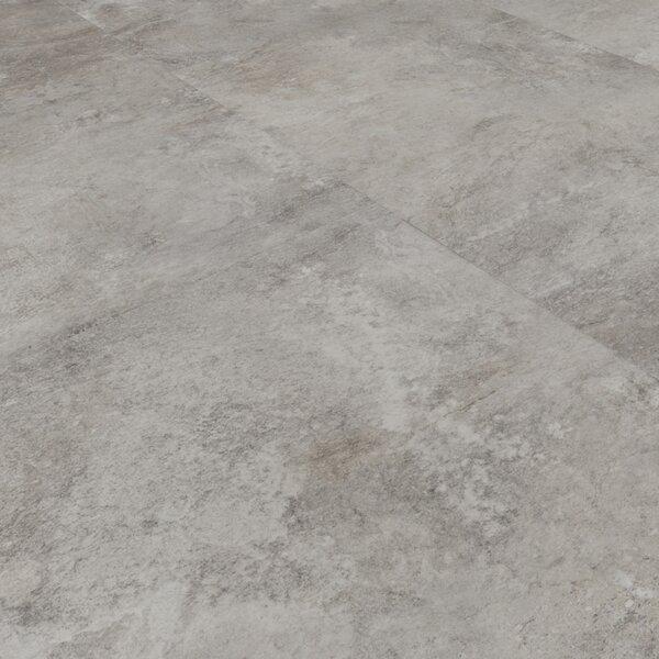 Vinylboden Schiefer grau