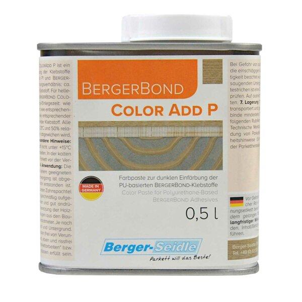 Berger-Seidle BergerBond ColorAdd P