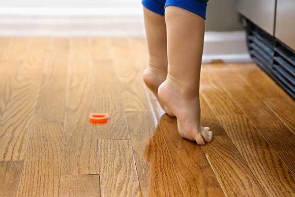 Fußboden Ohne Schadstoffe ~ Gute raumluft ohne schadstoffe der perfekt boden ist aus holz
