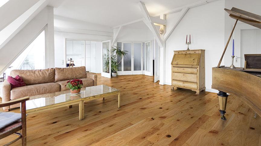 parkett-im-wohnzimmer