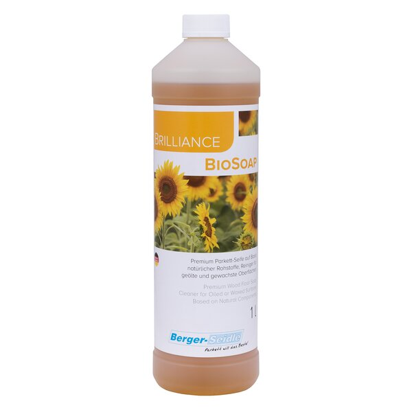 Brilliance BioSoap 1 Liter