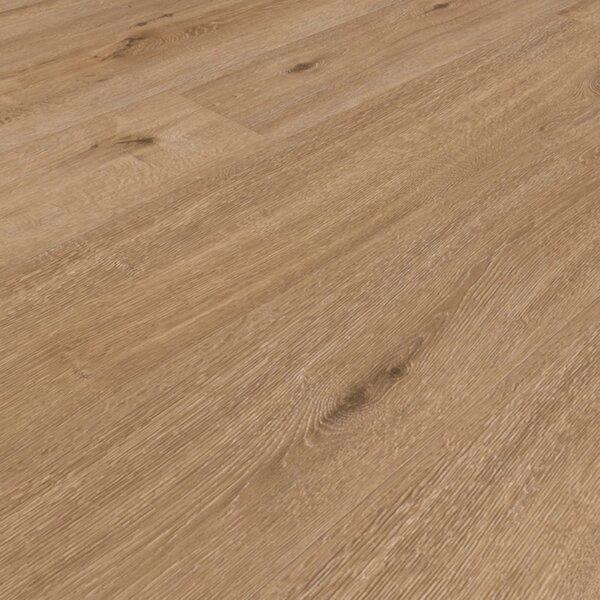 Muster zu Artikel #295544 XL Vinylboden Mors 514 Eiche braun HDF-Träger