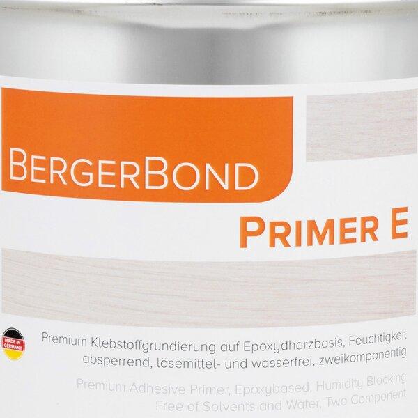 BergerBond Primer E - 4,5 kg