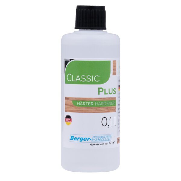 Classic Plus, Härter 100 ml