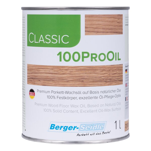 Classic 100ProOil 1 Liter