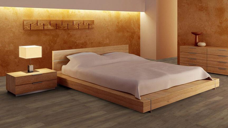 Fußboden Für Schlafzimmer ~ Vinylboden im schlafzimmer parkett direkt ratgeber