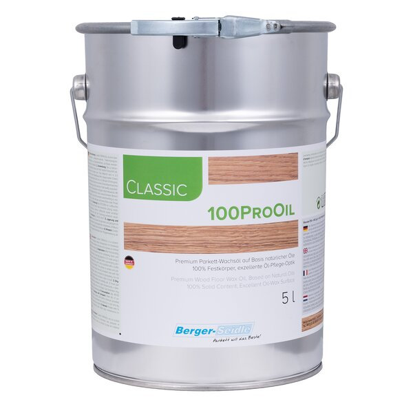 Classic 100ProOil 5 Liter