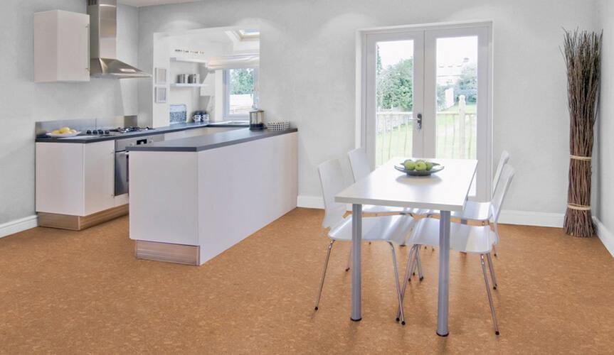 Parkett Für Bad Und Küche : Korkboden in der küche parkett direkt ratgeber