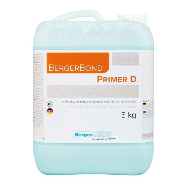 BergerBond Primer D - 5 kg