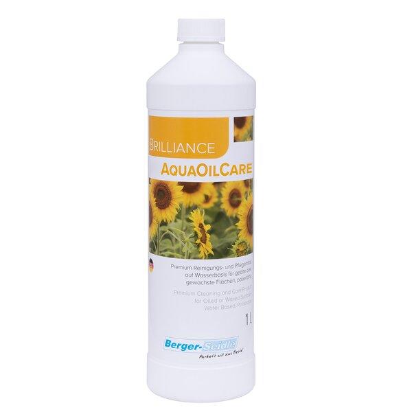 Berger-Seidle Brilliance AquaOilcare