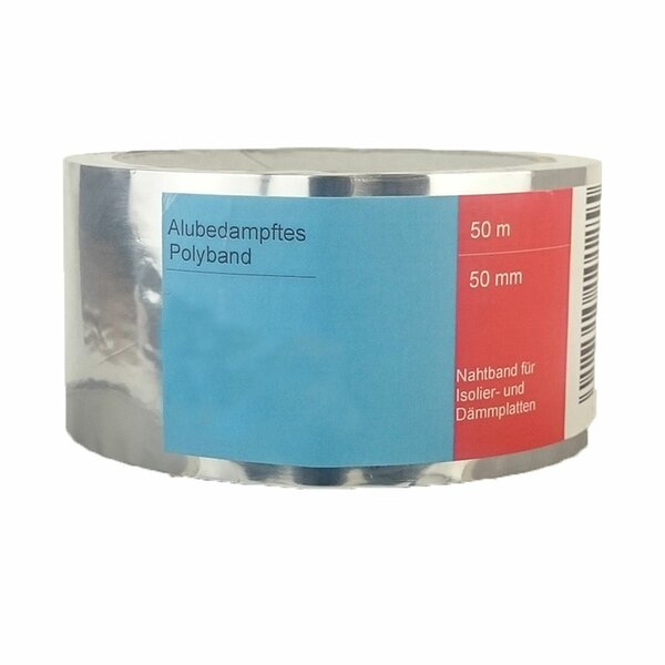 Alu-Fugendichtband 50 mm breit