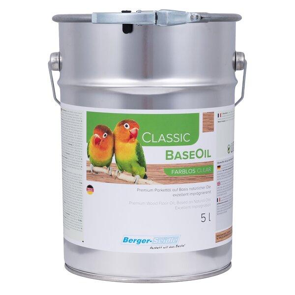 Classic BaseOil 5 Liter
