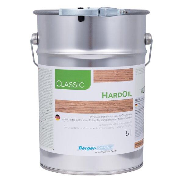 Classic HardOil, Hartwachsöl 5 Liter